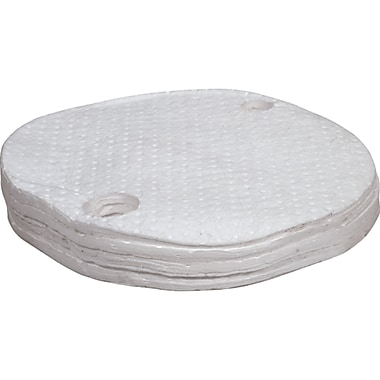 Drum Cover Absorbent Pads, Oil Only, SEI050, 22