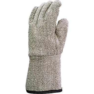 Extra Heavy-Duty Bakers Glove, SQ148, Terry Cloth, 3/Pack
