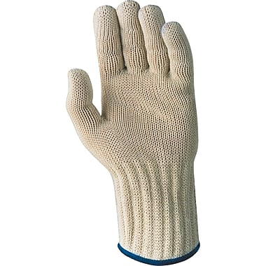 Handguard II Gloves, SQ237, Kevlar, Spectra, Stainless Steel, 3/Pack
