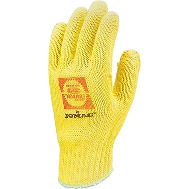 Mediumweight Kevlar Knit Gloves, SQ274, Kevlar, 12/Pack