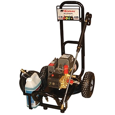 Electric Pressure Washers - Medium-Duty Professional