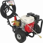 Gas-Powered Pressure Washers - Medium-Duty Professional