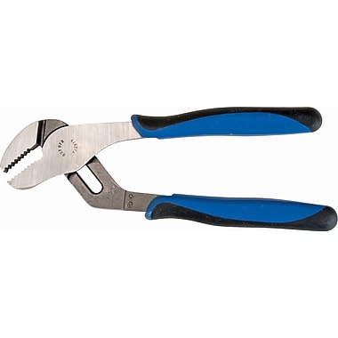 Groove Joint Pliers, TJZ079, 6/Pack