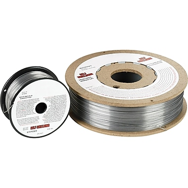Self-Shielding Mild Steel Flux-Cored Welding Wire, TTU702, Wt. lbs. - 10