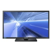 "Samsung S24E650DW/US SE650 Series 24"" LED-Backlit LCD Monitor, Black"