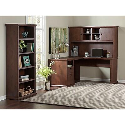 Bush Furniture Yorktown Collection