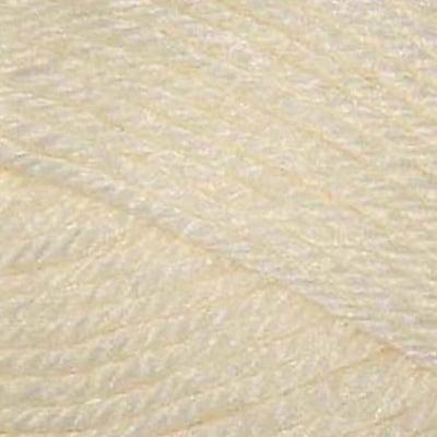 Deborah Norville Collection Serenity Sock Yarn Solids, Soft White