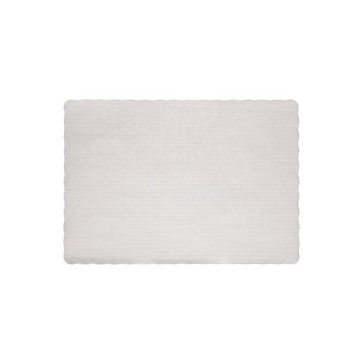 Hoffmaster hfm pm32052 paper placemats white staples httpsstaples 3ps7is malvernweather Choice Image