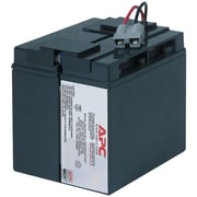 APC APCRBC7 Replacement Battery Cartridge #7 (APCRBC7)