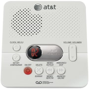 ATT ATT1740 Digital Answering System