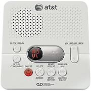 ATT ATT1740 Digital Answering System