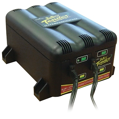 BATTERY TENDER 2-Bank Charger
