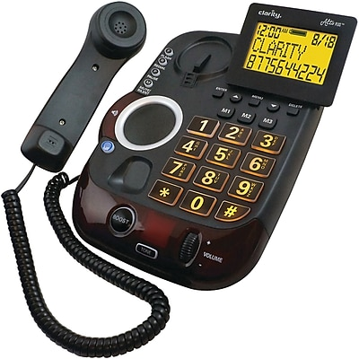 CLARITY CLAR545051 AltoPlus Amplified Corded Phone
