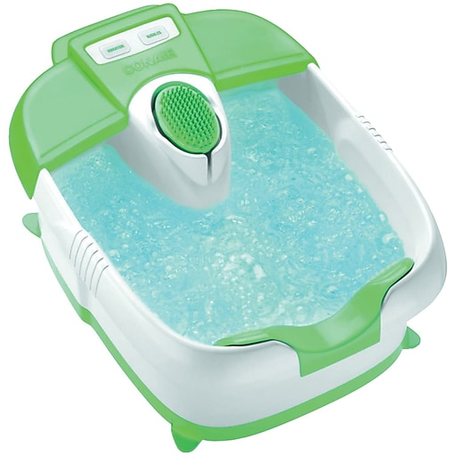 Conair Foot Bath with Pedicure Massage (CNRFB30R)