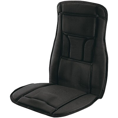 CONAIR Body Benefits Heated Massaging Seat Cushion (CNRBM1RL)