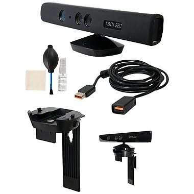 CTA Digital – Trousse de démarrage de qualité pour Kinect de Xbox 360 (CTAKINPSK)