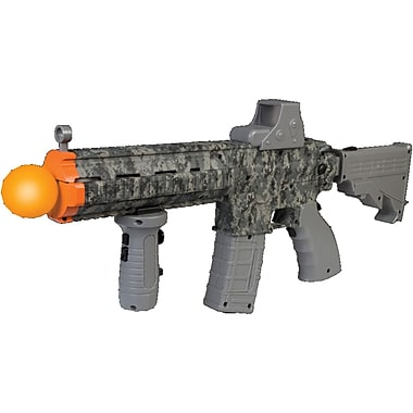 CTA U.S. Army Elite Force Assault Rifle for Playstation Move/Playstation 3 (CTAUSEFR)
