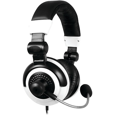Dreamgear DRM1720 Elite Gaming Headset for Xbox 360