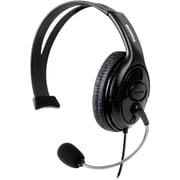 DREAMGEAR DRM1721 X-Talk Solo Wired Headset for Xbox 360