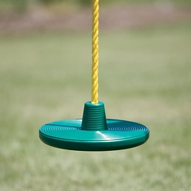Kids Creations Disc Rope Swing