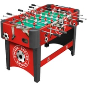 Playcraft Sport 48'' Foosball Table; Red