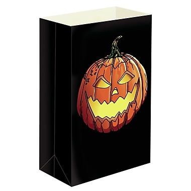 Luminarias Plastic Luminaria Bags (Set of 12)