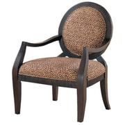 Wildon Home   Chenille Arm Chair