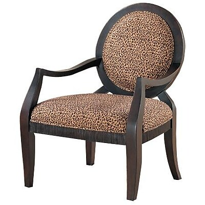Wildon Home Chenille Armchair