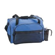 Preferred Nation Outdoor Gear 19.5'' Gear Bag; Blue