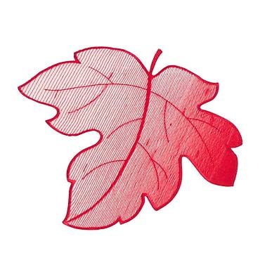 Saro Leaf Doily (Set of 4)
