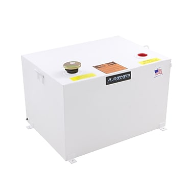 Lund Inc. 22.5'' H x 30'' W x 19.25'' D Liquid Storage Tank; White