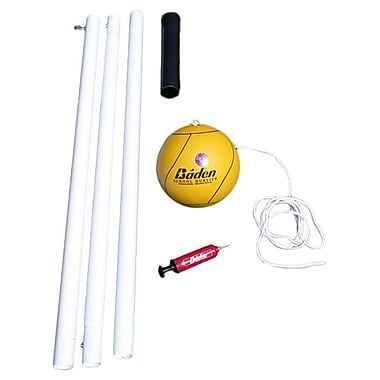 Baden Sports, Champions Series Tetherball Set (G207-02-P2)