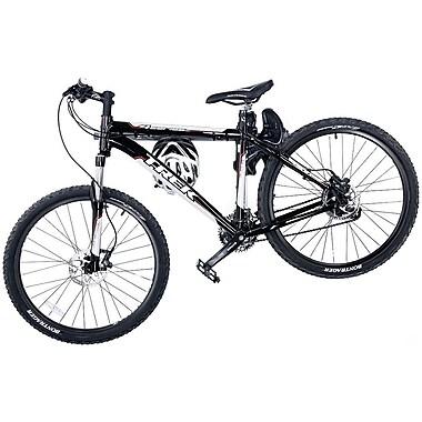 Monkey Bar Cycling Wall Mounted Bike Rack