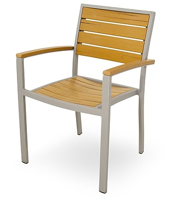 Ivy Terrace Loft Stacking Patio Dining Chair