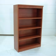 Winport Industries Hubbard 60'' Standard Bookcase