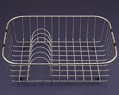 Houzer WireCraft Rinsing Basket