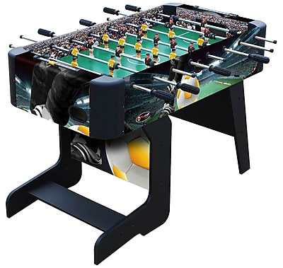 Playcraft Sport 48'' Foosball Table w/ Folding