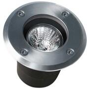 Dabmar Lighting 1-Light Well Light