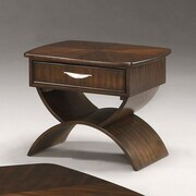 Somerton Dwelling Cirque End Table
