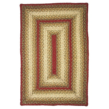 Homespice Decor Aberdeen Area Rug; 1'8'' x 2'6''