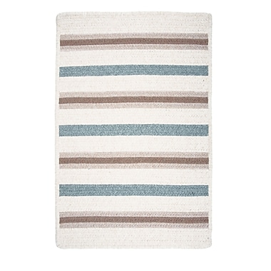 Colonial Mills Allure Sparrow Outdoor Area Rug; 3' x 5'