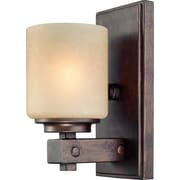 Dolan Designs Sherwood 1-Light Wall Sconce