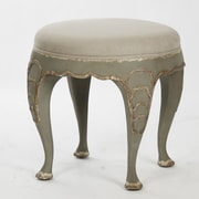 Zentique Leo Stool