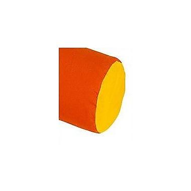 Wesco NA Cocoon Kids Floor Cushion; Yellow / Orange