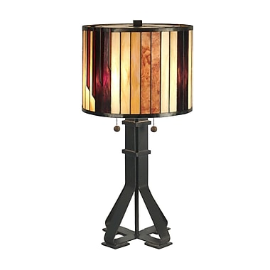 Dale Tiffany 26'' Table Lamp