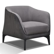 Moe's Home Collection Trento Barrel Chair