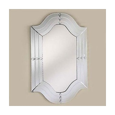 Afina Radiance Wall Mirror