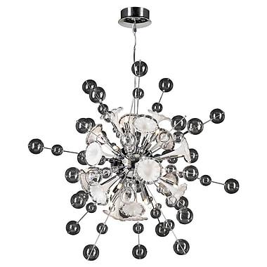PLC Lighting Circus 16-Light Cluster Pendant