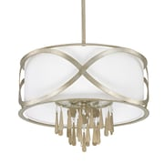 Donny Osmond Berkeley 4-Light Drum Pendant