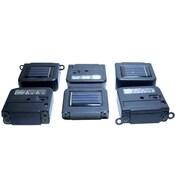 Homebrite Solar Solar 1-Light LED Deck Light (Set of 6)
